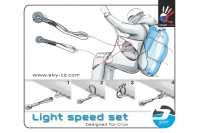 Speed light
